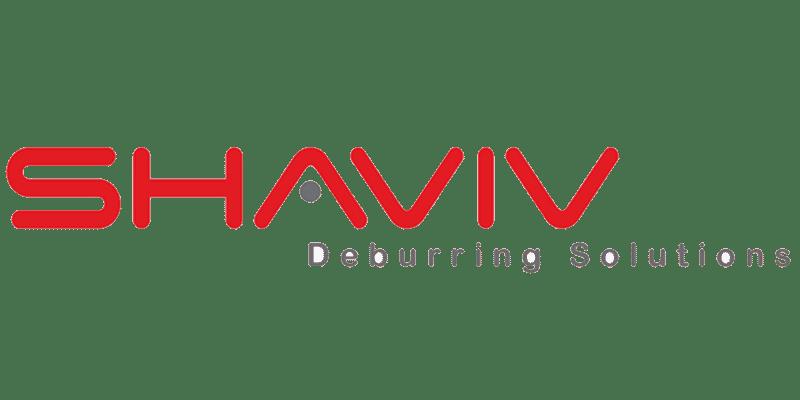 Shaviv Deburring Tools