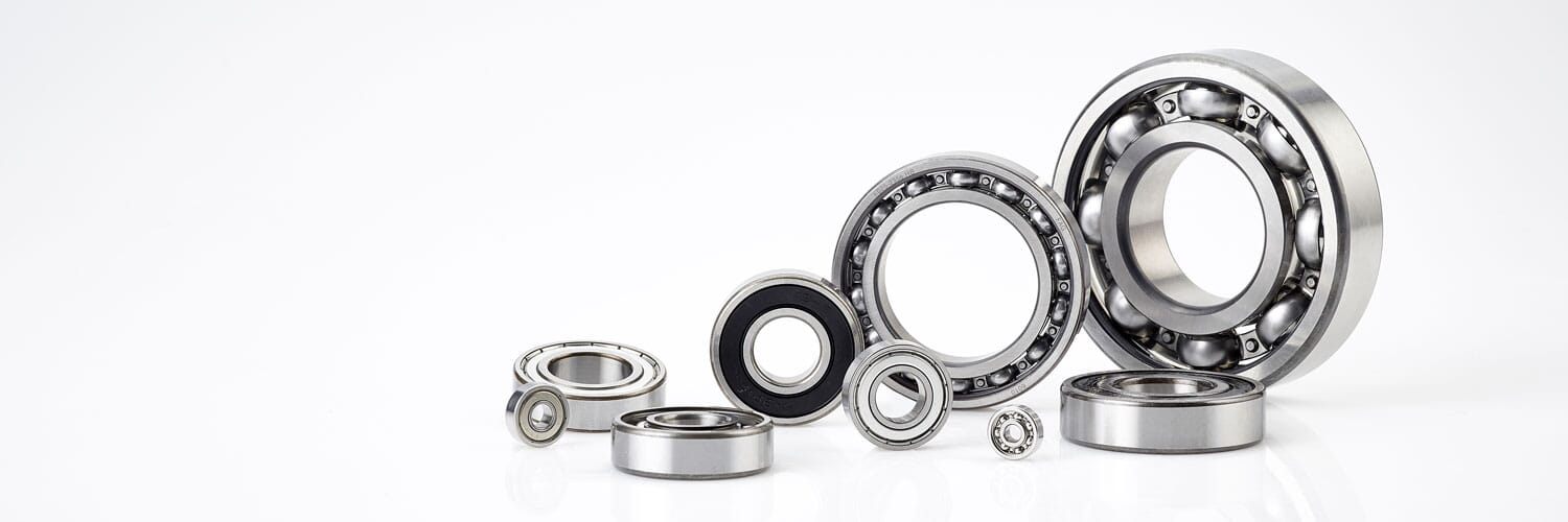 Bearings Now Available